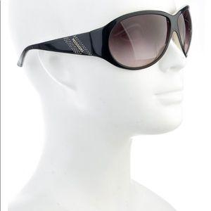 Missoni oversized gradient sunglasses